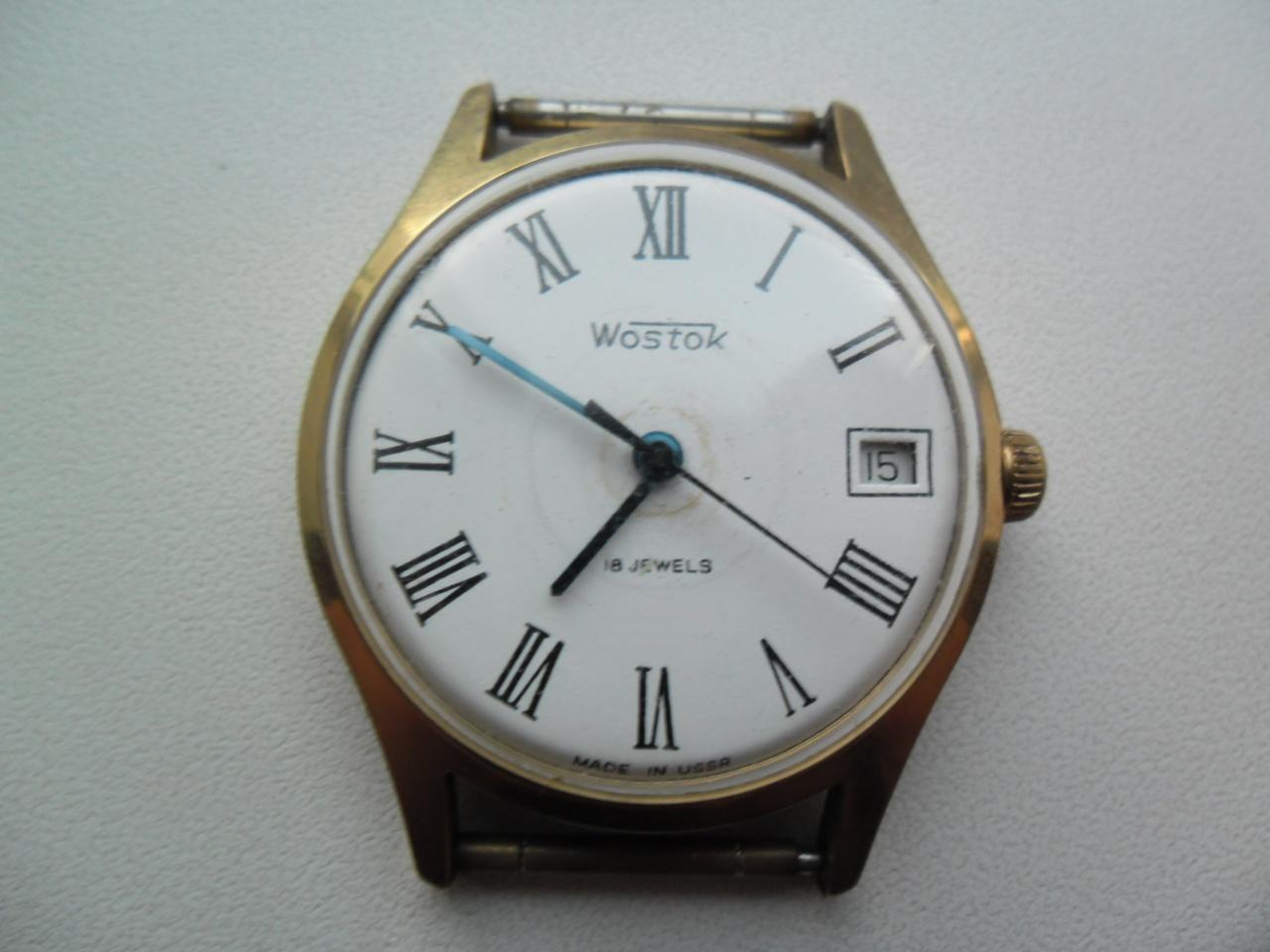 часы восток ссср каталог и стоимость фото