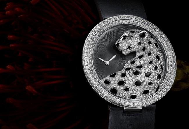 В женских кстати есть ещё тренд, что это в первую очередь ювелирка, а часы  там где-то сбоку be1119078e2