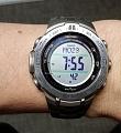 Нажмите на изображение для увеличения Название: Casio PRW-3100T-7E на руке 2.jpg Просмотров: 180 Размер:68.7 Кб ID:1202526