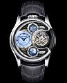 Нажмите на изображение для увеличения Название: Memorigin Stellar Series, Flying Tourbillon Watch with GMT Indicator.jpg Просмотров: 628 Размер:243.3 Кб ID:1515505