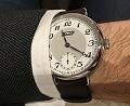 Нажмите на изображение для увеличения Название: Tissot-Heritage-1936-Wristshot_WT.jpg Просмотров: 2923 Размер:248.0 Кб ID:1348142
