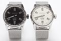 Нажмите на изображение для увеличения Название: Einzeigeruhr von NEUHAUS Timepieces, Modell JANUS DoubleSpeed ds07 beide.jpg Просмотров: 220 Размер:287.8 Кб ID:1320144