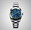 Нажмите на изображение для увеличения Название: Rolex-Milgauss-z-blau-2014.jpg Просмотров: 474 Размер:137.5 Кб ID:677682