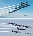 Нажмите на изображение для увеличения Название: IWC vs Breitling Piloting team.jpg Просмотров: 547 Размер:466.6 Кб ID:3298745