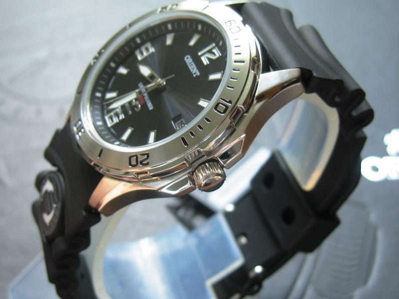 Orient wed архив мужские кварцевые наручные часы на солнечной батарее orient wed коллекции light powered калибр механизма — we(kl7).