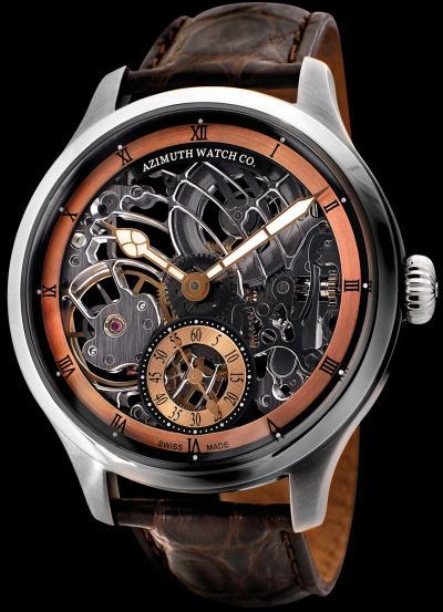 bc70d492 Часы скелетон - Часовой форум Watch.ru